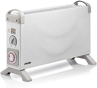 Mesko MS 7309 Bianco ventilatore Nero