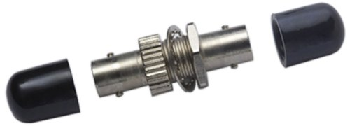 Equip LWL Verbinder ST Multimode Simplex 12 STK Polybeutel