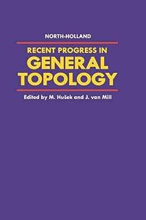 Recent Progress in General Topology