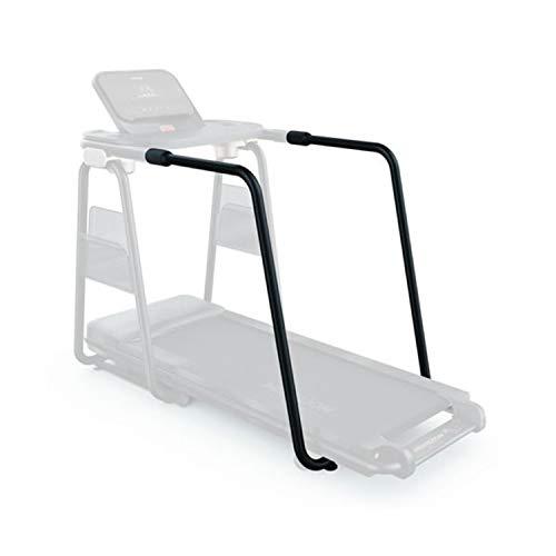 Horizon Fitness Unisex– Erwachsene Extra Lange Handläufe TT5.0 Zubehör, Schwarz