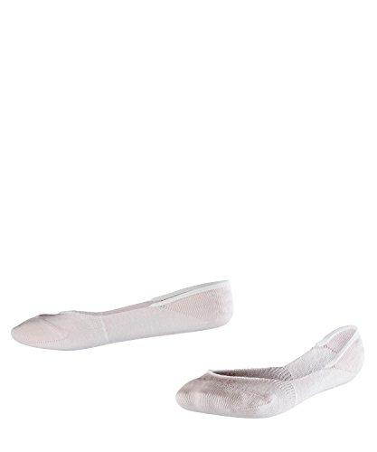 FALKE Kids Ballerina Stap onzichtbaar/liner sokken - 1 paar, UK maten 9 (kid) - 8 (EU 27-42), meerdere kleuren, katoenmix - Huidvriendelijk katoen, anti-slip systeem