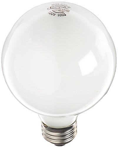 Sunbeam 1 Soft White Decor Globe