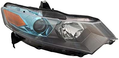 Pacific Best Sale item P81929 - Side Passenger Headlight Translated Replacement