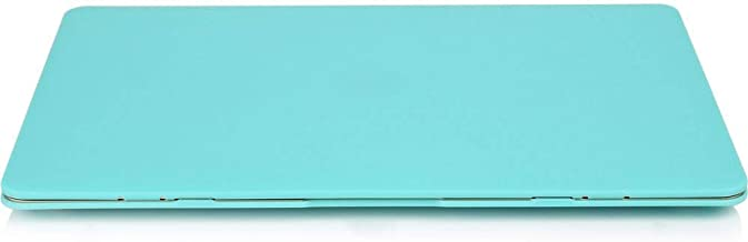 Frosted Matte Rubberized Hard Shell Case Cover For Macbook Pro Retina 12 Tiffany Blue