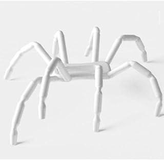 Breffo Breffo Spider Multi-Purpose Universal Travel Stand Dock Covers & Skins (White) for Apple, Samsung, HTC and BlackBerry