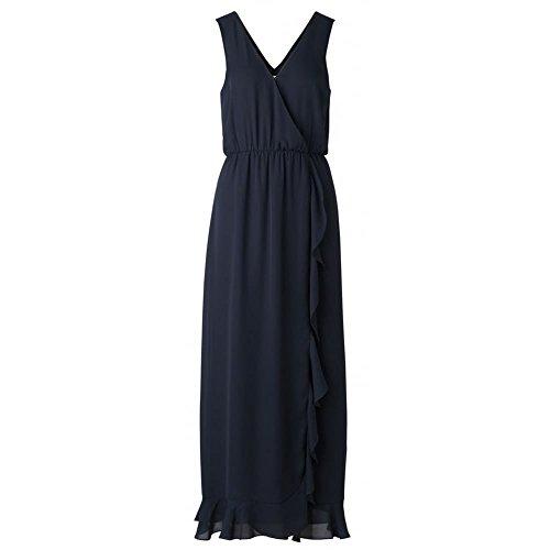 Samsoe & Samsoe Long Dress - Limon L Navy