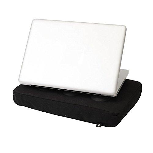 Bosign Surfpillow Laptopkissen Black - Black/schwarz - schwarz