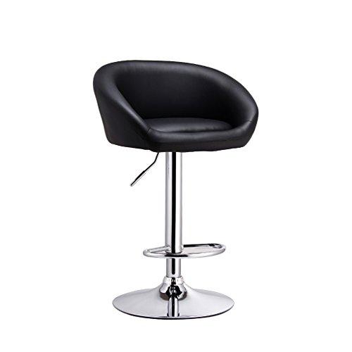 Verstelbare stoelen, barkrukken/stoelen tegenstoelen roterende lift bureaustoelen keuken restaurant barkrukken/stoelen 9 kleuren verhogende stoelen hoge krukken Two D