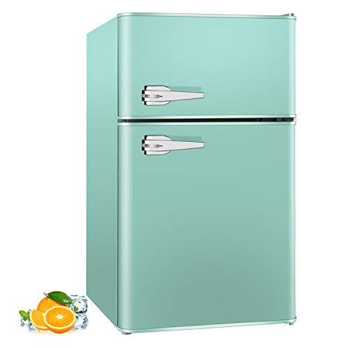 Compact Refrigerator Cabinet