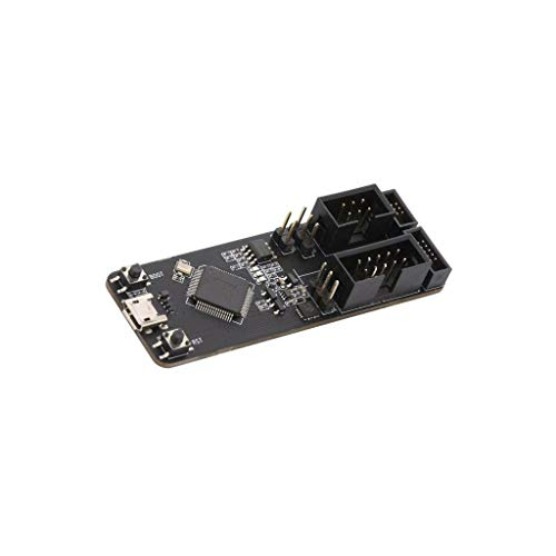 ESP-PROG (WITH LINE) Programmiergerät: für SoC-Systeme ESP32,ESP8266 USB ESPRESS