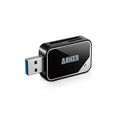 Anker -   USB 3.0 SD/TF