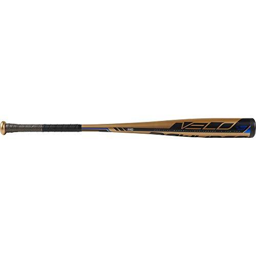Rawlings 2019 Velo BBCOR Adult Baseball Bat (-3), 31 inch / 28 oz