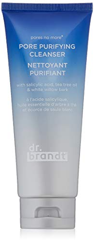 Dr. Brandt Skincare Pore Purifying Cleanser, 3.5 Fl Oz