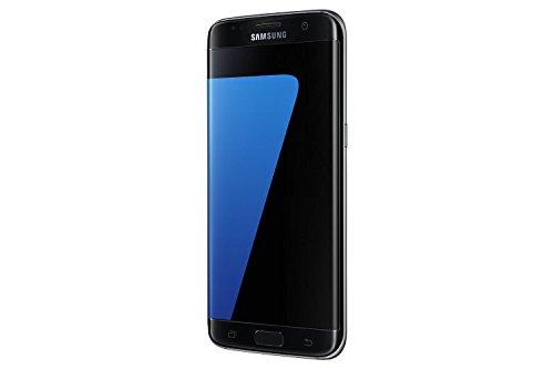 Samsung Galaxy S7Edge sm-g935F 32GB 4G, Smartphone (Single Sim, Android, NanoSIM, GSM, HSPA +, LTE), Schwarz