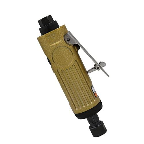 Amoladoras neumáticas de vástago recto de metal Pulido Grabado Máquina de pulir con troquel de aire