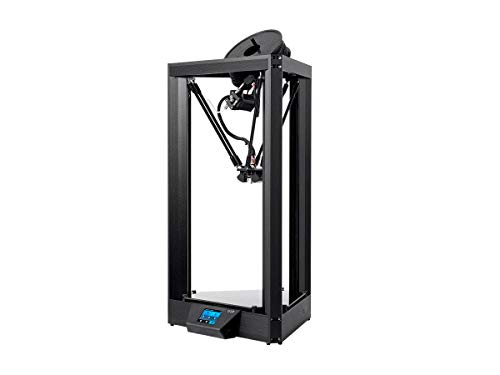 Monoprice MP Delta Pro 3D Printer - Auto Level, Silent Drive, Touchscreen (Euro Plug)