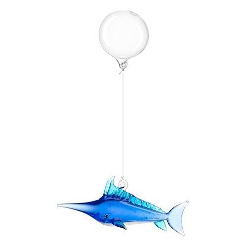 LEONARDO HOME Schwertfisch 11 blau/weiß MARE [A]