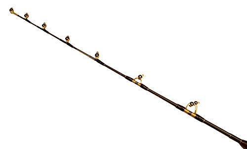 Shimano Tiagra Ultra A Stand-up 30-50lbs Bootsrute, Hochseerute, Meeresrute
