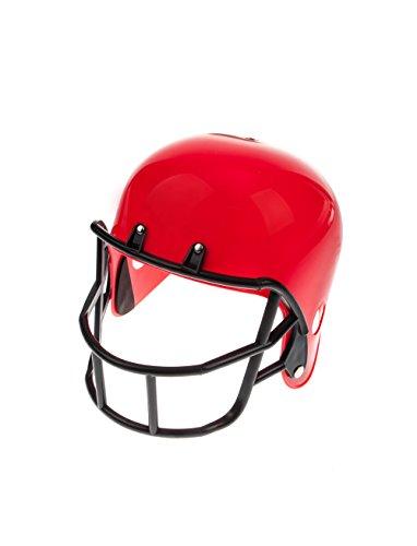 Deiters Football Helm rot