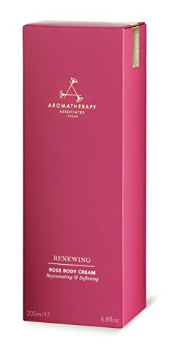 Aromatherapy Associates Renew Rose Body Cream-6.76 oz.