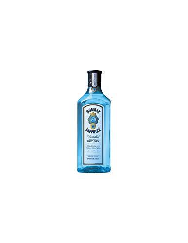Bombay Ginebra Premium Bombay Sapphire 1,75L - 1750 ml