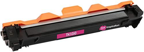 Premium Toner kompatibel für Brother TN1050 TN-1050 HL-1110 HL-1112 DCP-1510 DCP-1512 DCP-1610W DCP-1612W HL-1210W HL-1212W MFC-1810 MFC-1910W | 1.000 Seiten