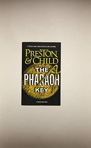 The Pharaoh Key Gideon Crew series product image