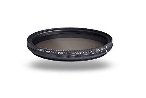 Cokin 67NDX Filtro de Lente de cámara 6,7 cm Filtro de Densidad Neutra - Filtro para cámara (6,7 cm, Filtro de Densidad Neutra, 1 Pieza(s))