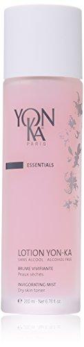 Yonka Lotion Yon-ka Invigorating Mist Dry Skin for Unisex, 6.76 Ounce