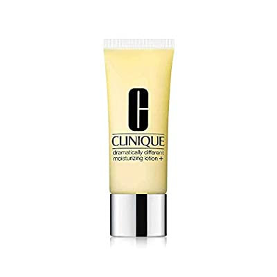 Clinique Dramatically Different Moisturizing Lotion in Tube from KOMQI