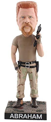 Royal Bobbles - Wackelkopffigur Abraham Ford aus The Walking Dead