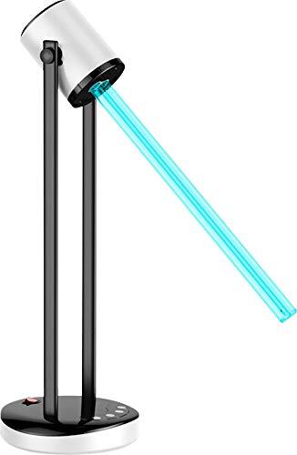360° UV Sterilizer, 55w UV with Remote Control