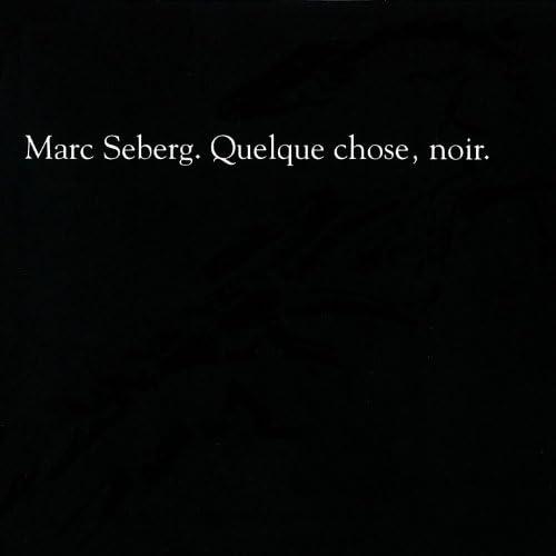 Marc Seberg