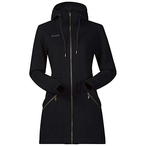Bergans Myrull Lady Coat - Wollmantel/Fleecemantel