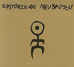 Einstürzende Neubauten /Sehnsucht 和訳 恋とノイズに耽溺する私 ...