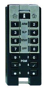 PARADOX REM3/86 Mini-toetsenbord tweerichtingshandheld type sleutelhanger 868 MHz