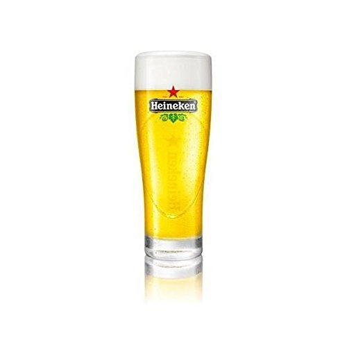 Heineken Ellipse Bier Gläser 0,3 Liter, 6er Set