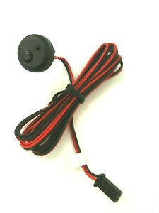Led de la Alarma Cobra para los Modelos: AK 3100, 4400, 4600 y AK-193 193