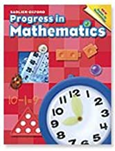 Progress in Mathematics @2009 Teacher's Resource Book of Reproducibles: Grade 1