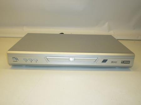 Read About AMW DVD Player Model V99
