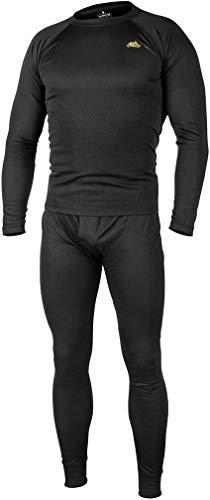 Helikon-Tex Boys Schwarz Underwear (Full Set) US LVL 1, XL