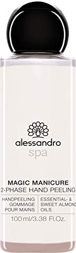 alessandro -  Spa Magic Manicure
