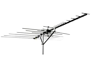 channel master 100 mile antenna
