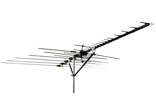 Channel Master CM-5020 Directional Outdoor TV Antenna 100 Mile Range Masterpiece Series