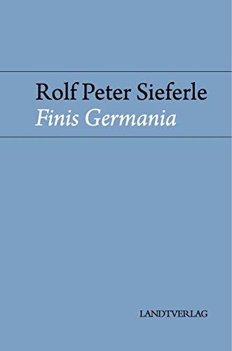 Finis Germania (Landt Verlag)