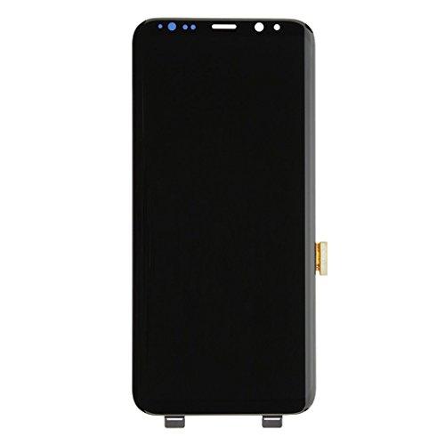 Homyl 1 Pieza Ensamblaje de Digitalizador de Pantalla LCD Compatible con S8