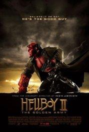 HELLBOY II:GOLDEN(WS)ARMY MOVIE