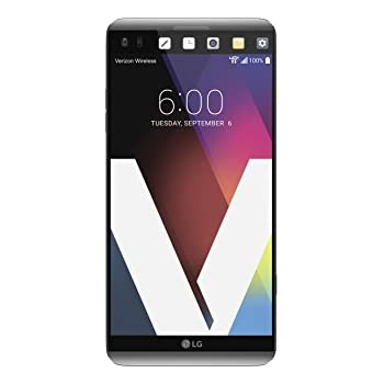 LG V20 VS995 64GB Silver - Verizon Unlocked (Renewed)