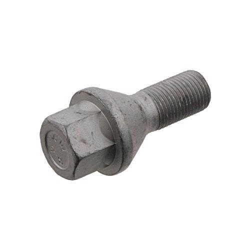 febi bilstein 46685 Radschraube für Stahl- und Leichtmetallfelge