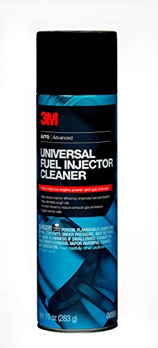 3M Universal Fuel Injection Cleaner, 08956, 10 oz